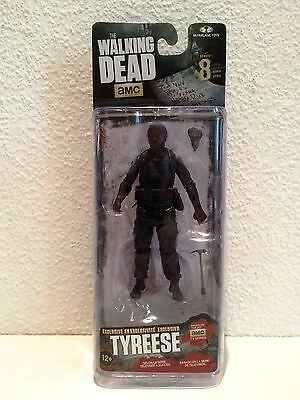 McFarlane Toys - The Walking Dead - Serie 8 - TYREESE