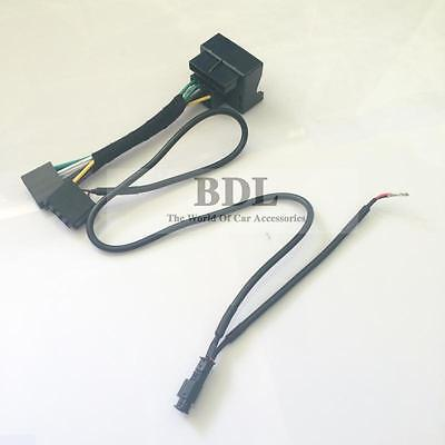 Easy Install RCN210 Canbus Adapter CAN Cable VW Golf Passat Jetta Polo 5 6 MK