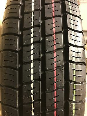 2 X 165R13C  96/94N 8 Ply 710kg Mastertrail Tyre, Ifor Williams , Brian James.