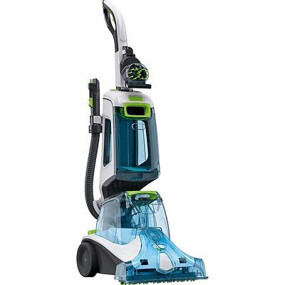 Vax W87-DV-T Dual V Advance Carpet Cleaner - Free 1 Year Guarantee