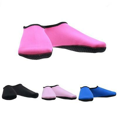 Men Women Diving Socks Surfing Swimming Snorkeling Water Sports Boots Skin Shoes