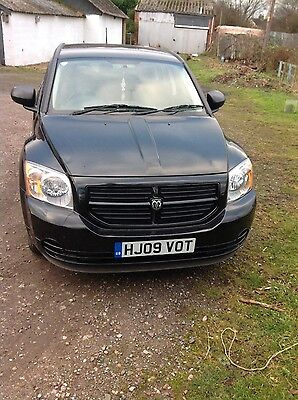 Dodge Caliber 1.8 SE - 2009 - cheapest 09 on ebay .x5 lookalike not4x4