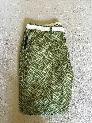 Supremebeing Men's Shorts, Size 32