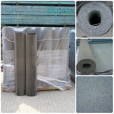 Shed Felt   Shed Roofing Felt   Green Mineral   Four Sizes   Special Offer