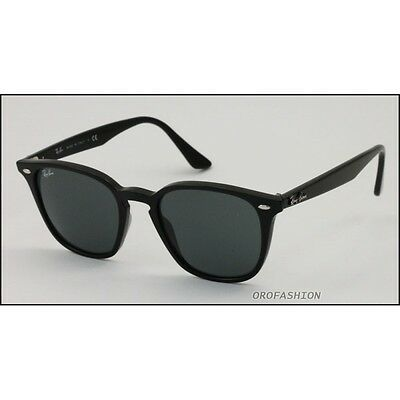 Sonnenbrille Ray Ban RB4258 601/71 50 Black