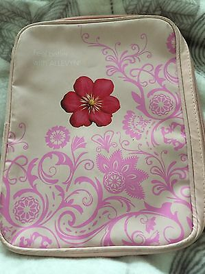 Pink Nurses A5 Zipped Diary Cover From Allevyn