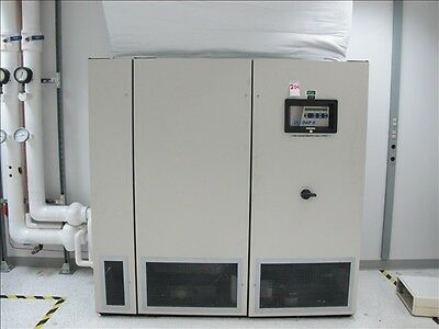 Data Aire HVAC clean room, Lab, Computer 22 Ton AC 22kw heater + Humidifier DACU