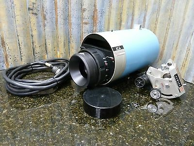 AGA Thermovision 680 Medical Infrared Camera & Lens Nice Condition Free Shipping