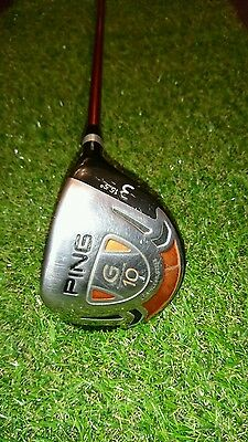 Ping G10 3 Wood Golf Club