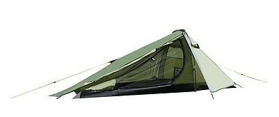NEW One Man Tent Single Person 1 Camping Tent Camping Backpacking Yellowstone