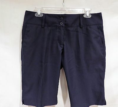 Adidas Ladies Climalite Golf Shorts size 6