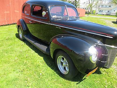 1940 Ford Other  1940 FORD DELUXE