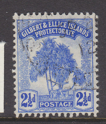Gilbert and Ellis Islands Sg 11 fine used