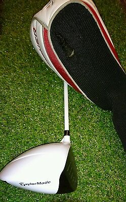 Taylormade Aeroburner Driver 10.5 Degree Golf Club