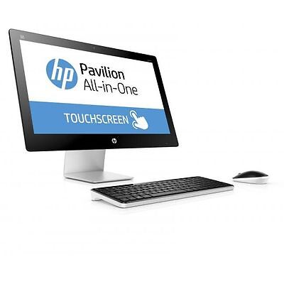 ALL IN ONE PC HP Pavilion 23-q110na Quad-Core 3.2GHz 8GB 1TB Full HD B&O SALE!!!