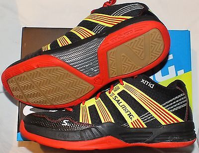 NEW Salming Race R9 mid 2.0 size 10 mens