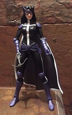 """Direct Direct Collectibles The New 52 HUNTRESS Action Figure 6.75"""" Tall NEW"""