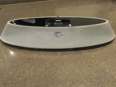 JBL On Stage 200iD High Performance Speaker Dock iPod/iPhone - remote missing