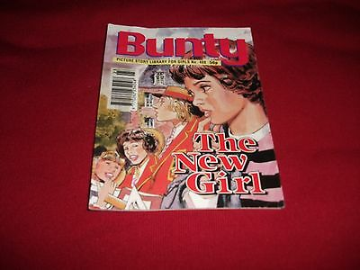 BUNTY  PICTURE STORY LIBRARY BOOK from 1990's - ex condit - never been read