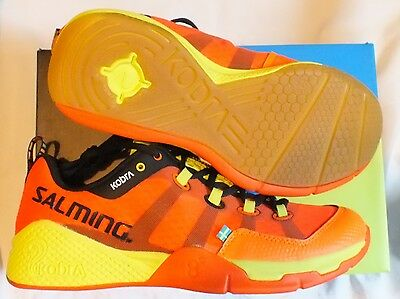 NEW Salming Kobra size 10 mens