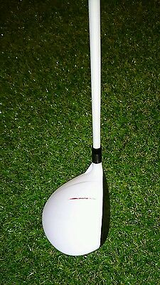 Taylormade Aeroburner 3 Wood 15 Degree Golf Club