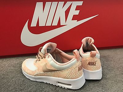 NIKE air max THEA. Womens Trainers size UK 3.5, New without box