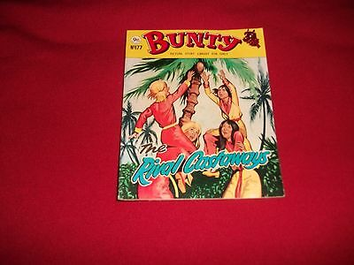 RARE EARLY BUNTY  PICTURE STORY LIBRARY BOOK from the 1970's