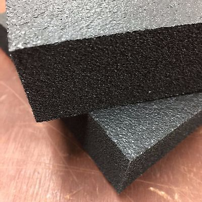 KYDEX PRESSING FOAM (EXTREME DEFINITION) - 1 set of 12 x 12 x 1.375 inch