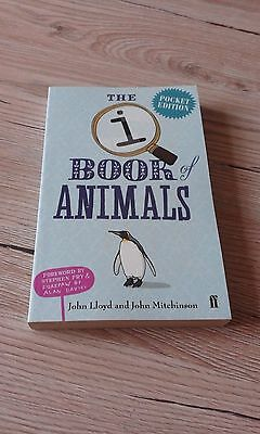 The Qi  Book of  Animals  pocket edition