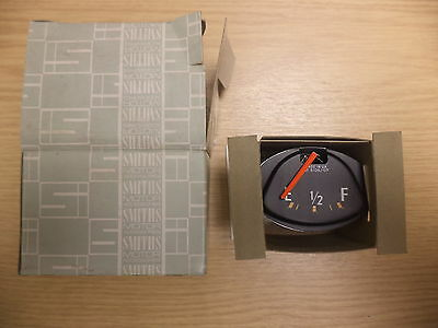 Reliant robin Mk1 smiths fuel gauge 21044 boxed new old stock