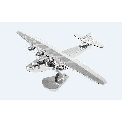 Metal Earth Pan Am China Clipper Model