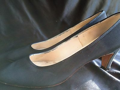 Vintage Bally Shoes Size 6