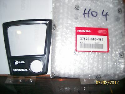 Honda  C90  Cub Genuine Honda speedo glass   speedo cover