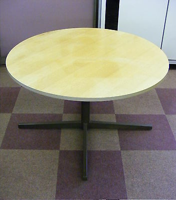 Office Table Round 120