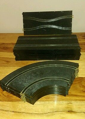 Jouef for Playcraft Champion like scalextric joblot track vintage rare unboxed