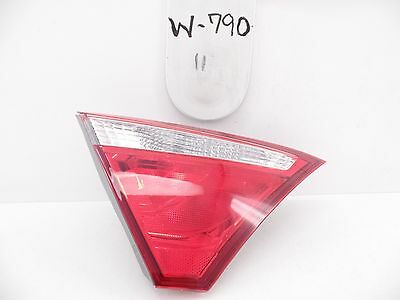 OEM TAIL LIGHT LAMP TAILLIGHT TAILLAMP TOYOTA CAMRY 15 16 LH INNER LID chip