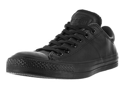 Converse Women's Chuck Taylor All Star Madison Ox Black/Black Basketball Shoe