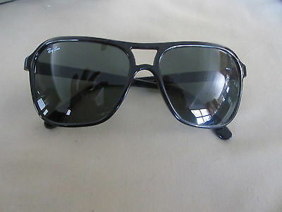 Men's Vintage Bausch&lomb Ray Ban Sunglasses Made In France