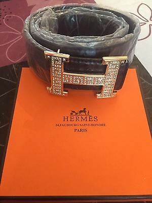!!!wholesale Job Lot Of Mens Designer Belts Brand New  Mix Sizes Do Not Miss!!!