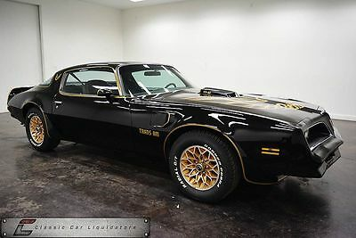 1978 Pontiac Trans Am Car 1978 Pontiac Trans Am