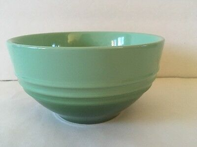 Rosemary Green Le Creuset Cereal Bowl Stoneware New