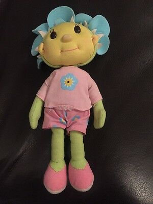 Fifi And the Flowertots Doll. 9inch