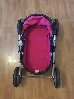Child's Collapsible Toy Pram