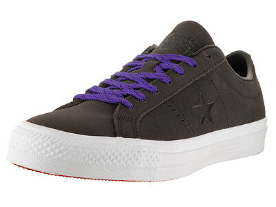 Converse Unisex One Star Pro Leather Ox Skate Shoe