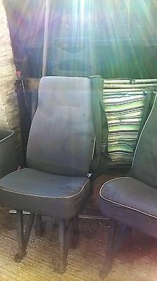 mini bus seats