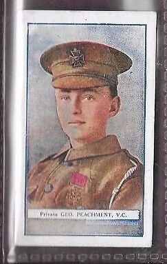 gallaher vc heroes number76