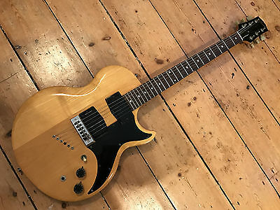 Gibson L6-S Deluxe Vintage Original Electric Guitar Early 70's with Case