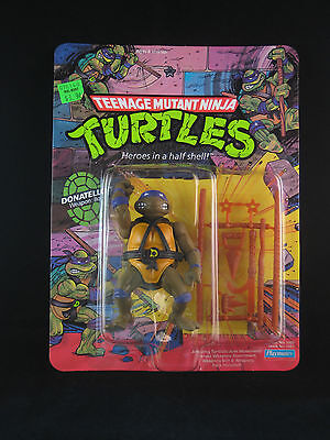 TMNT Teenage Mutant Ninja Turtles Tortugas ninja - Donatello Nuevo