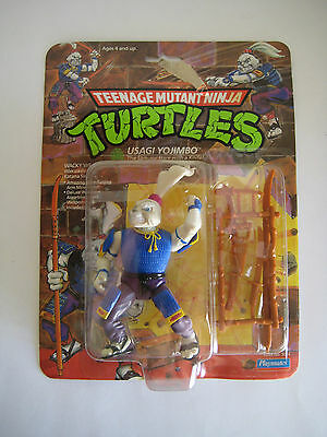 TMNT Teenage Mutant Ninja Turtles Tortugas ninja - Usagi Yojimbo Nuevo