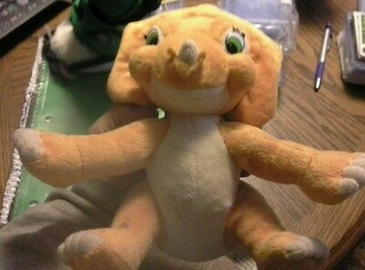 Vintage Land Before Time Sarah Stuffed Animal